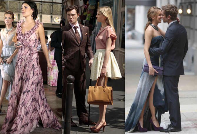 semiotic analysis gossip girl Scribd is the world's largest social reading and publishing site.