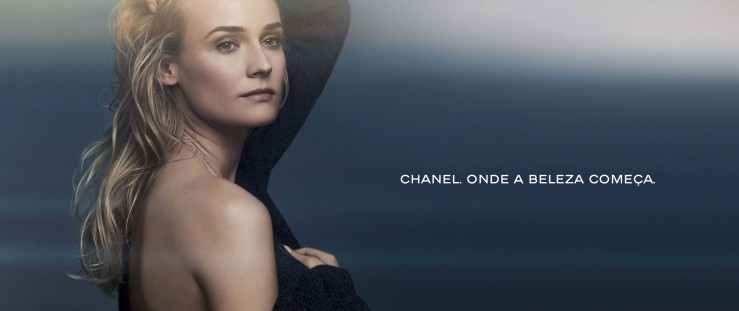 Nuit Magique De Chanel Para Fashion Night Out 2013