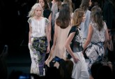 BCBG Max Azria Primavera-Verão 2014 | New York Fashion Week