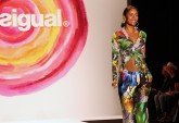 Desigual Primavera-Verão 2014 | New York Fashion Week