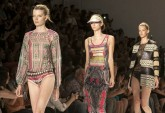 Custo Barcelona Primavera-Verão 2014 | New York Fashion Week