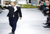 Hugo Boss Outono-Inverno 2014/15 | New York Fashion Week