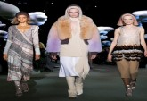 Marc Jacobs Outono-Inverno 2014/15 | New York Fashion Week