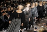 Michael Kors Outono-Inverno 2014/2015 | New York Fashion Week