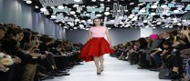 Christian Dior Outono-Inverno 2014/15 | Paris Fashion Week