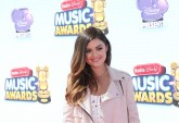 As Mais Bem Vestidas do Tapete Vermelho Radio Disney Music Awards 2014